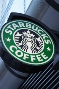 Starbucks_Filiale