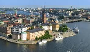 Börse_Schweden