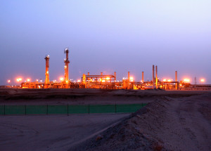 Rohstoffe_Öl