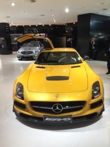 Mercedes_iaa_4 Daimler