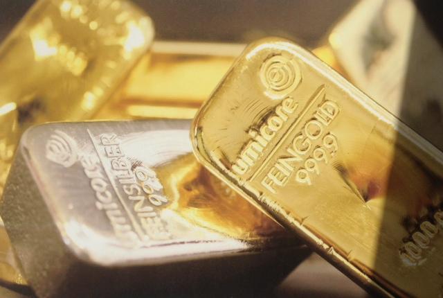 Gold Afd