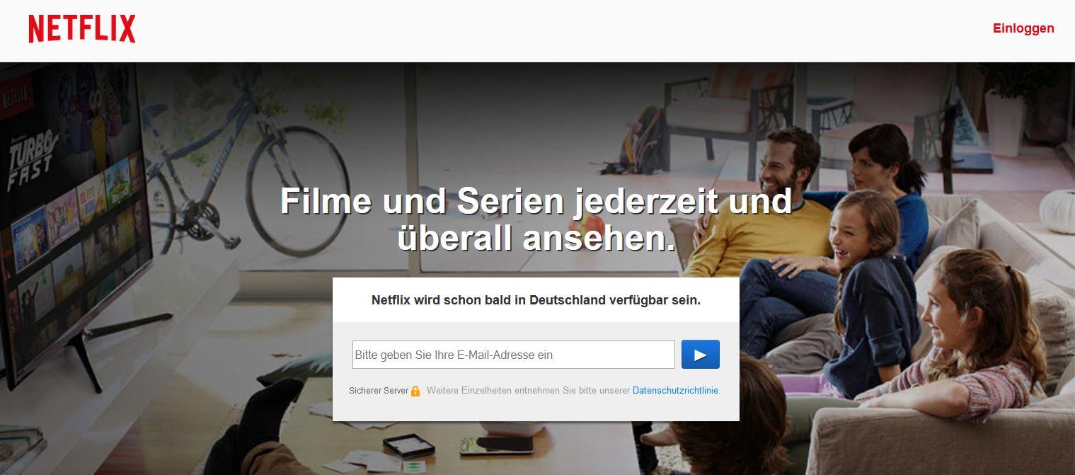 Bvb Netflix