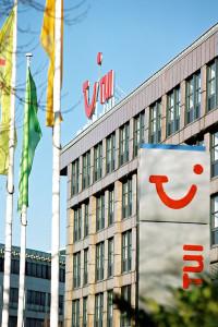 TUI Aktiengesellschaft Karle-Wiechert-Allee 4, HannoverFoto: TUI/Wyrwa