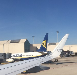 Lufthansa_Ryanair