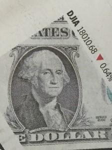 USA_Presse_Dollar
