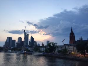 Frankfurt Banken