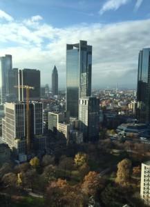 Frankfurt_Börse_Banken