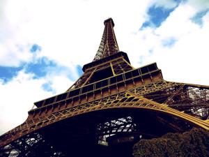 Frankreich_Paris_Eifelturm