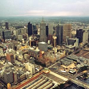 Australien_Melbourne