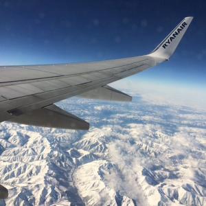 Ryanair_Lufthansa_Airline