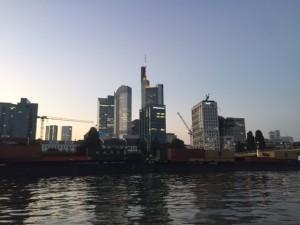 Frankfurt_Börse